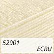 Mercan 52901 ecru