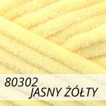 Dolphin Baby 80302 jasny żółty
