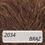Samba 2034 brąz