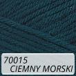 Everyday 70015 ciemny morski