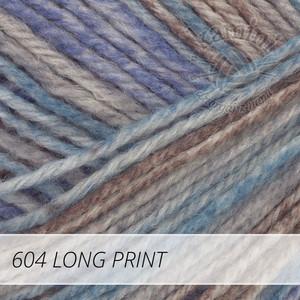 Fabel Long Print 604