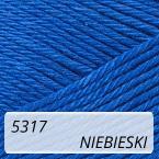 Camilla 6/4 5317 niebieski