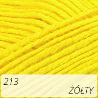 Bamboo Jazz 213 żółty