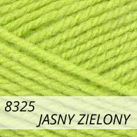 Bravo 8325 jasny zielony