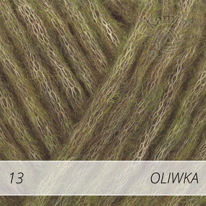 Wish 13 oliwka