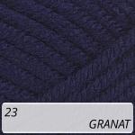 Everyday Big 70823 granat