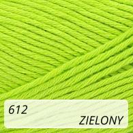 Bella 612 zielony