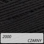 Scarlet 2000 czarny