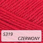 Camilla 6/4 5319 czerwony