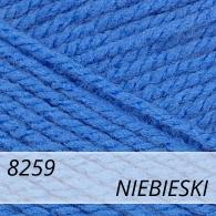 Bravo 8259 niebieski