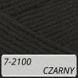 Kotek 7-2100 czarny