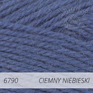 Alpaca 6790 ciemny niebieski