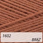 Scarlet 1602 brąz