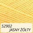 Mercan 52902 jasny żółty