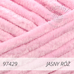 Elian Soft Kitty 97429 jasny róż