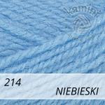 Super Bebe 214 niebieski