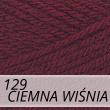 Elian Klasik 129 ciemna wiśnia