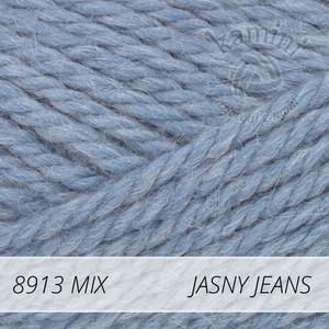Nepal Mix 8913 jasny jeans