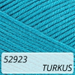 Mercan 52923 turkus