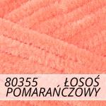 Dolphin Baby 80355 pomarańczowy - łosoś
