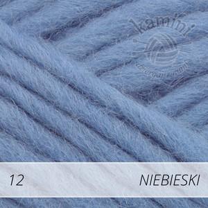 Eskimo 12 niebieski