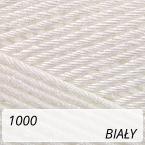 Scarlet 1000 biały