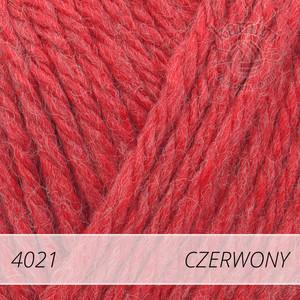 Viking 4021 czerwony