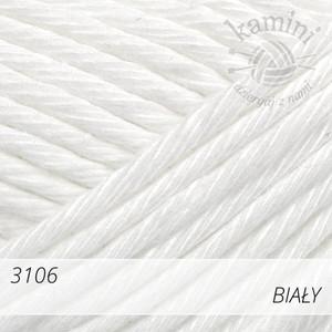 Catania Grande 3106 biały