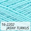 Kotek 16-2202 jasny turkus