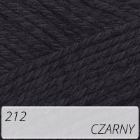 Bamboo Jazz 212 czarny