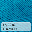 Kocurek 16-2210 turkus