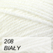 Elian Klasik 208 biały