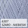 Maxi 6307 szaro - niebieski