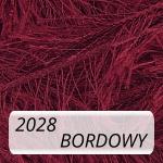 Samba 2028 bordowy