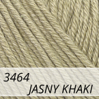 Baby Cotton 3464 jasny khaki