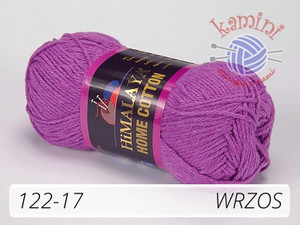 Home Cotton 122-17 wrzos