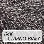 Samba 64K czarno - biały