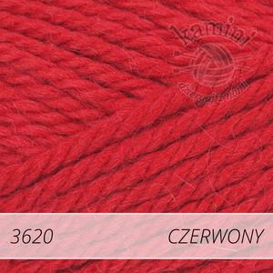 Nepal 3620 czerwony