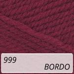 Nakolen 999 bordo