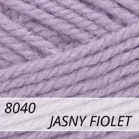 Bravo 8040 jasny fiolet
