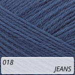 Merino Gold 018 jeans