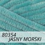 Dolphin Baby 80354 jasny morski