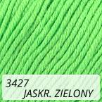 Baby Cotton 3427 jaskrawy zielony