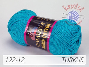 Home Cotton 122-12 turkus