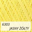 Maxi 6303 jasny żółty