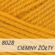 Bravo 8028 ciemny żółty