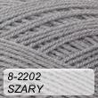 Kocurek 8-2202 szary