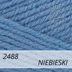 Super Bebe 2488 niebieski