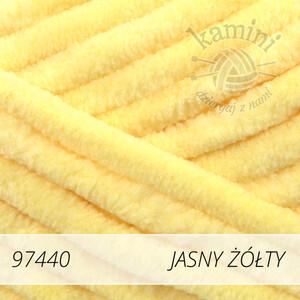 Elian Soft Kitty 97440 jasny żółty