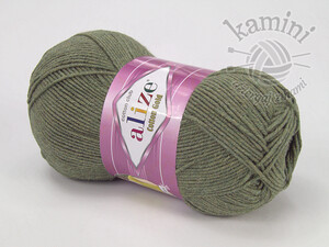 Cotton Gold 270 khaki
